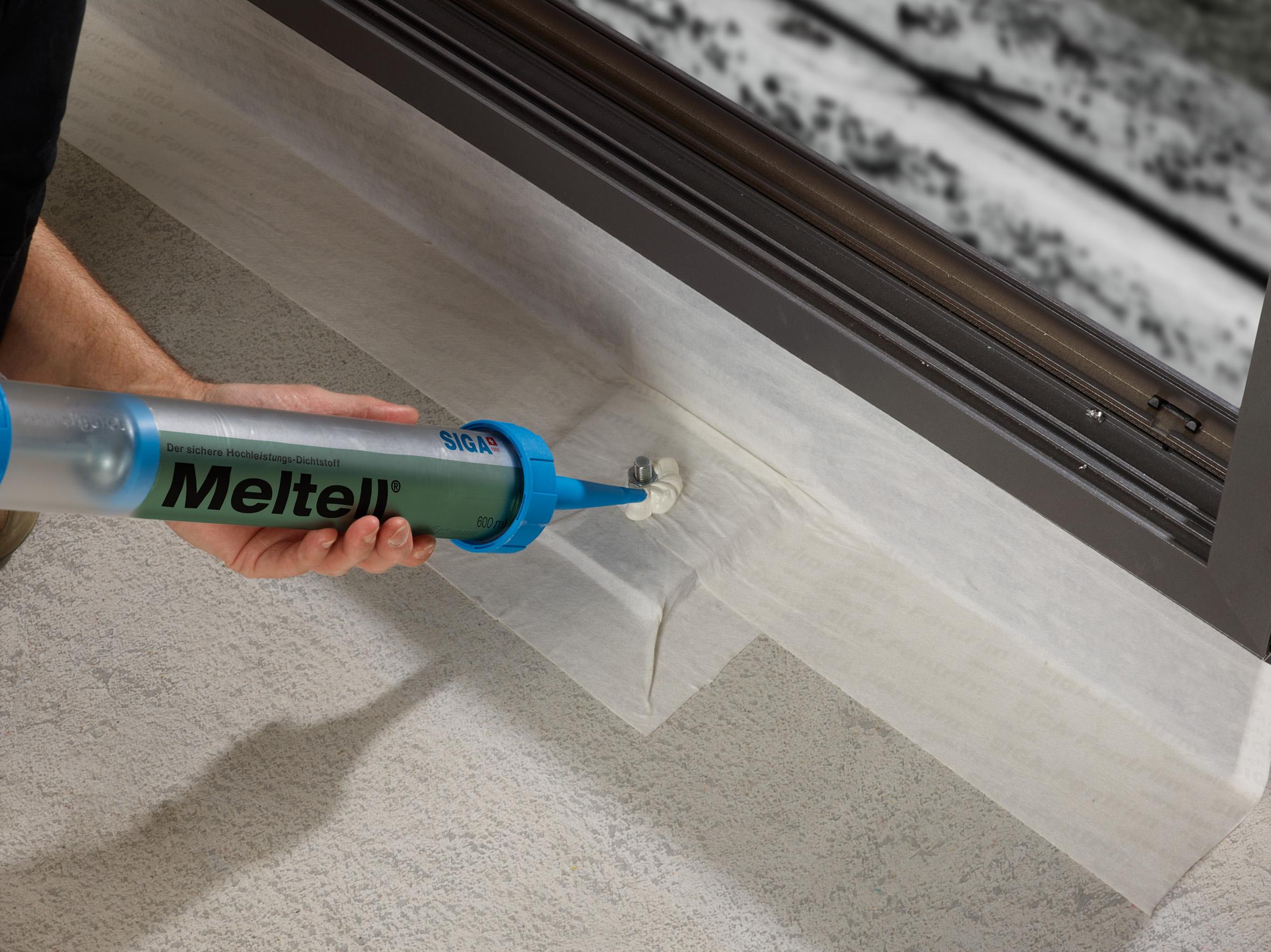 Siga Meltell - dichtmiddel